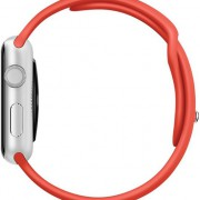 Apple Watch Sport 38mm oranje-1