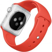 Apple Watch Sport 38mm oranje-3