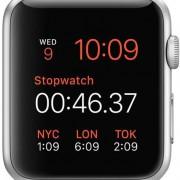 Apple Watch Sport 38mm oranje-4