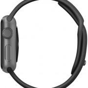 Apple Watch Sport 38mm zwart-1