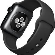 Apple Watch Sport 38mm zwart stainless steel-3
