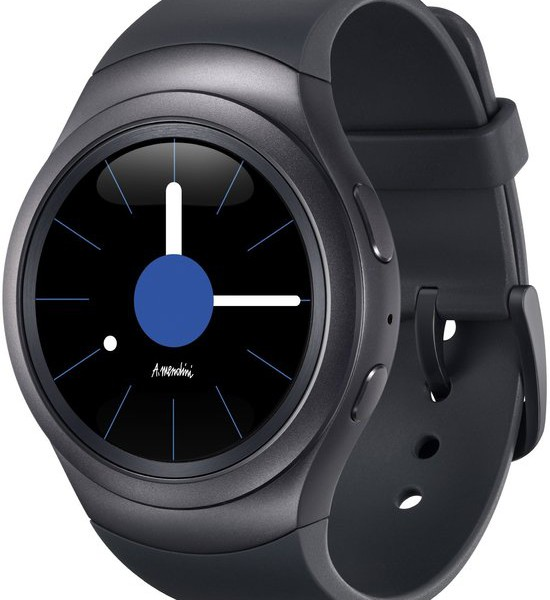Samsung Gear S2 smartwatch-1