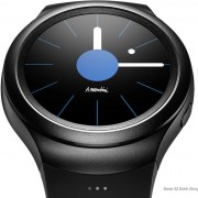 Samsung Gear S2 smartwatch-3