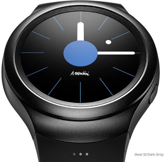 Samsung Gear S2 smartwatch - Zwart