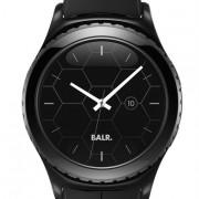 Samsung Gear S2 smartwatch BALR