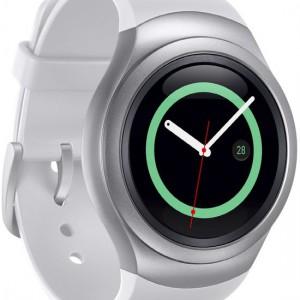 Samsung Gear S2 wit