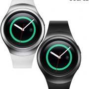 Samsung Gear S2 smartwatch wit-2
