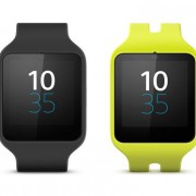 Sony SMartwatch 3-1