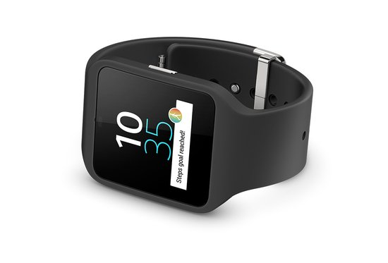 Sony SMartwatch 3-3